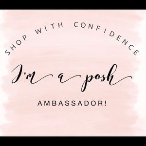 Other - I'm A Posh Ambassador 🌻✨ Shop With Confidence